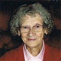 Martha A.  (Goedelmann) Schoettger
