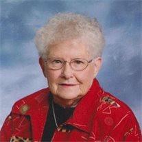 Ruby Ann (Kinder) Waddell