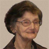 Francina L. (Kurtz) Clapper