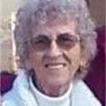 Lillian  Maxine Sommerville
