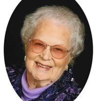 Clara Marie Werning