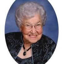 Dorothy Marie Nieman