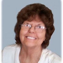 Judy Borgstadt