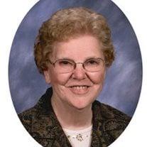 Helen C. Bergsieker