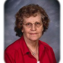 Marlene Janice Smith