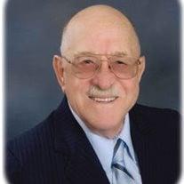 Leonard Dale Schroeder