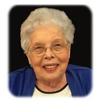 Marjorie Jane Russell