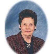 Roberta Pat Wahn