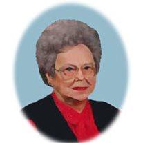 Dorothy Irene Goettling