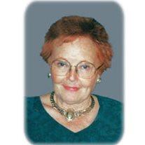 Louise Sanders Echelmeier