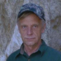 Mr.  Douglas Jay Hall