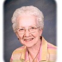 Betty M. Souder