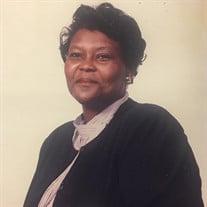 Mrs.  Mary Elizabeth Dockins Cason