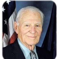 Cecil W. Repp