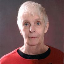 Anita Ruth Goring
