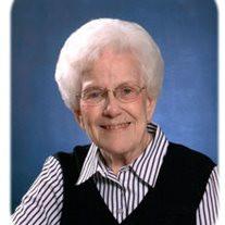 Mary E. Hadaller