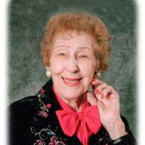 Helen Louise Schwarzer