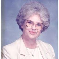 Mary Sue Sanders