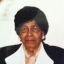 Beatrice B. Martin