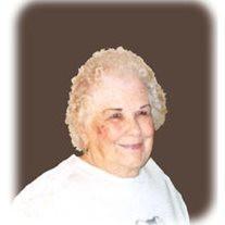 Ruth Muriel Zamora