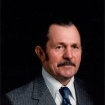 """Elmer C. """"Claude"""" Jennings"""