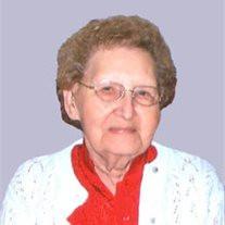 Ruth C. Deterding