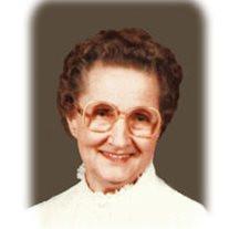Myrtle E. Stoll