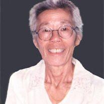 Chong Hui Doak
