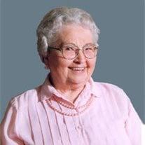 Marie E. Knipmeyer