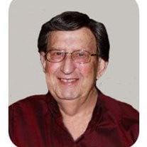 Bill Lacen