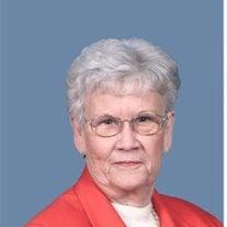 Barbara Jean Wood