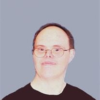 Mark Paul Arndt