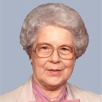 Margaret E. Butler