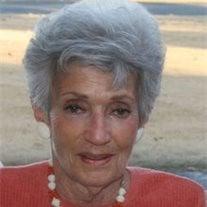 Harriet Shirley Hartman Huscher
