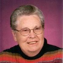 Roberta F. Coleman