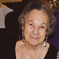 Joanne Margaret Holva