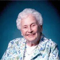 Barbara M. Genser