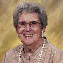 Marjorie C. Stoecklin