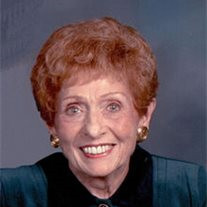 Bonnie Jean Opfer