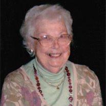 Anna C. Frerking