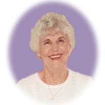 Peggy L. White