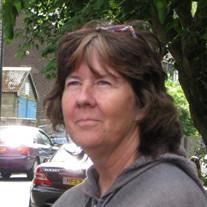 Rebecca  Delph