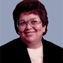 Marietta Carroll