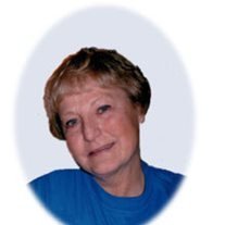 Mary Gail Deatherage Willsey