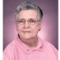 Martha Pauline Ernstmeyer