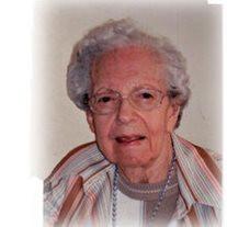 Hazel Lee Armstrong