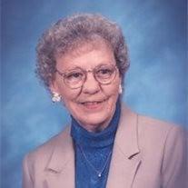 Bernice Gassen Smith