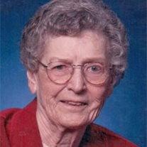Dorothy Tatom Summers