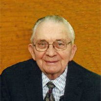 Homer A. Steffens