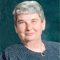 Deloras E. Green